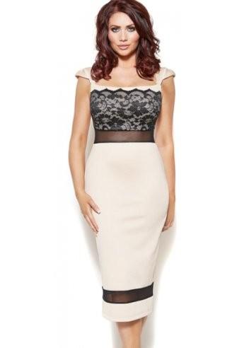 Schöne Abendkleider online kaufen VIP Dress