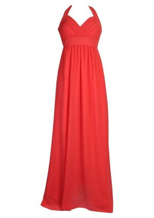 Auffälliges Abendkleid in Koralle - <br /> <b>Notice</b>:  Undefined index: altTail in <b>/home/vipdress/public_html/tools/smarty/compile/3a21d04bf1b909ed03be781795539a91ac65494e.file.product.tpl.php</b> on line <b>264</b><br />