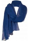 Stola aus Chiffon / Schal für Abendkleider in vielen Farben