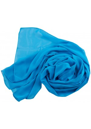 Stola aus Chiffon / Schal für Abendkleider in vielen Farben - online bestellen bei vipdress.de