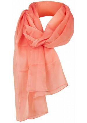 Stola aus Chiffon / Schal für Abendkleider in vielen Farben - bei VIP Dress online bestellen