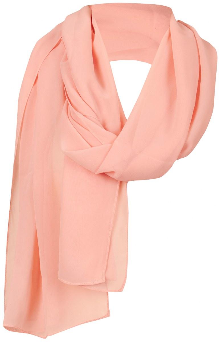Chiffon Stola - Schal ideal für Abendkleider