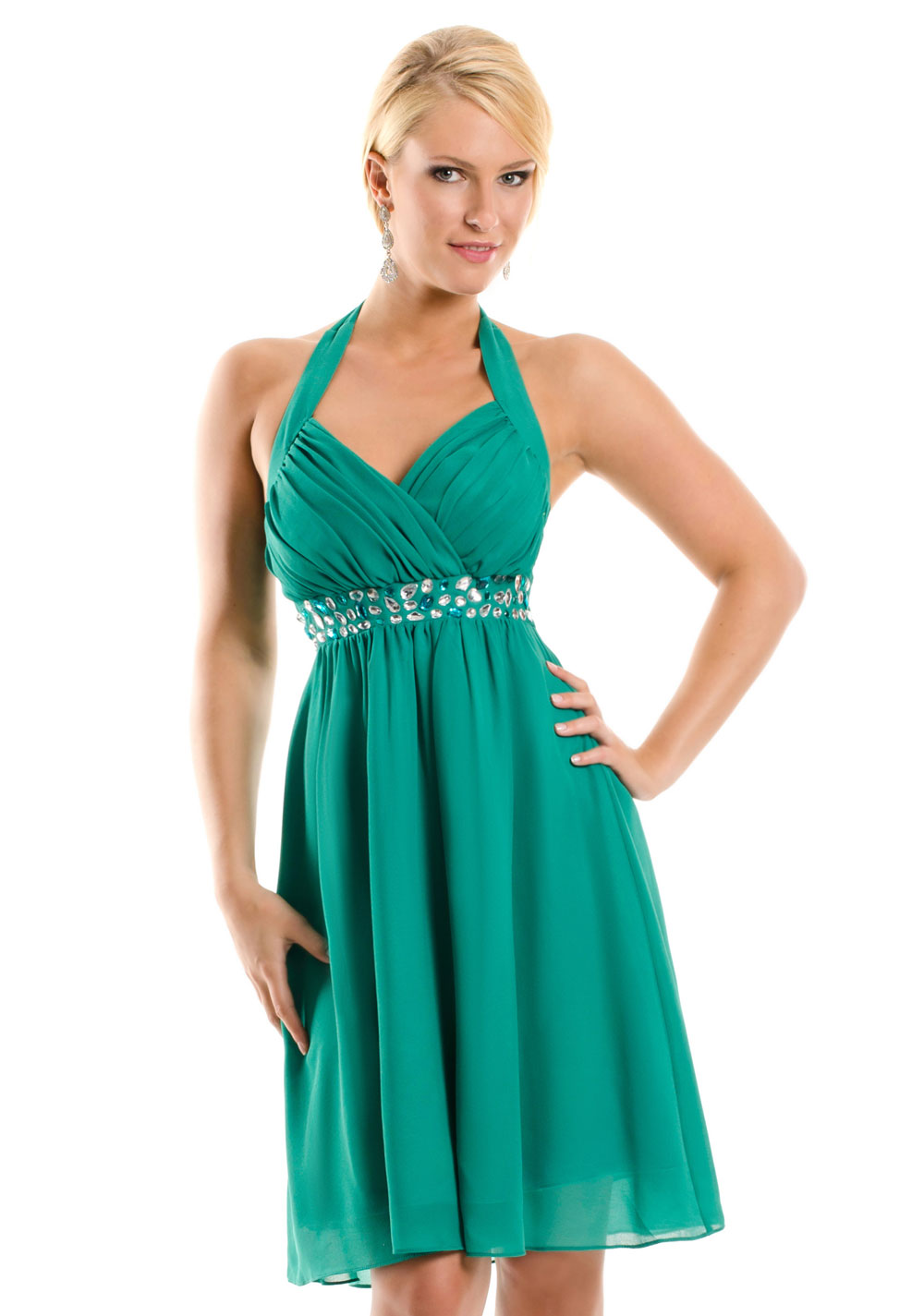buy popular 1f63d 0a3f1 Abendkleider & Cocktailkleider in tollen Farben | VIP Dress