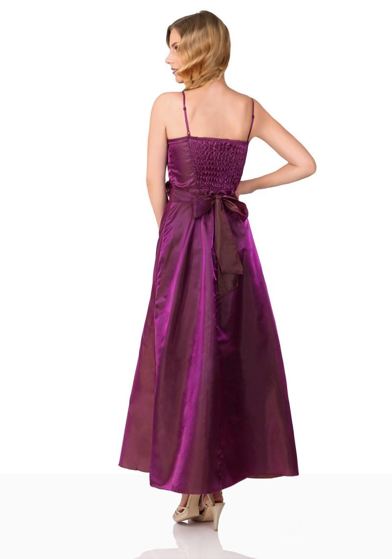 extravagantes abiballkleid in stilvollem lila online kaufen. Black Bedroom Furniture Sets. Home Design Ideas