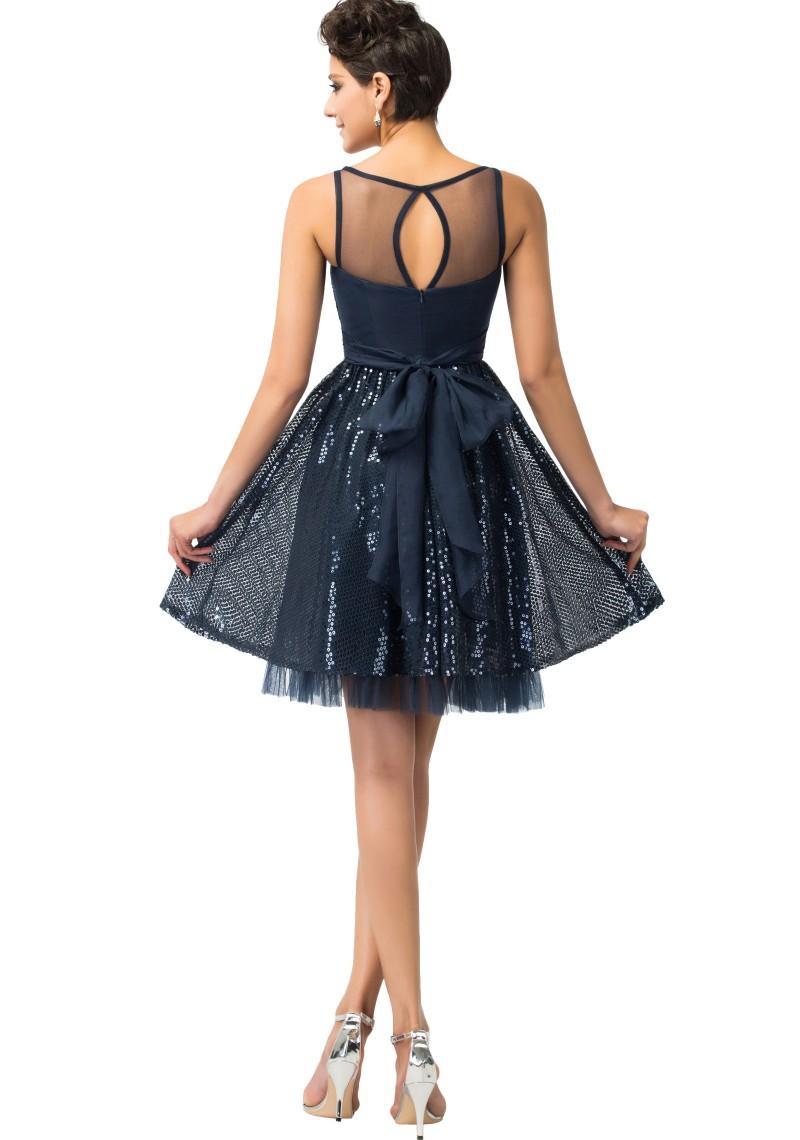 Kurze abendkleider sofort lieferbar – Abendkleider beliebt in ...