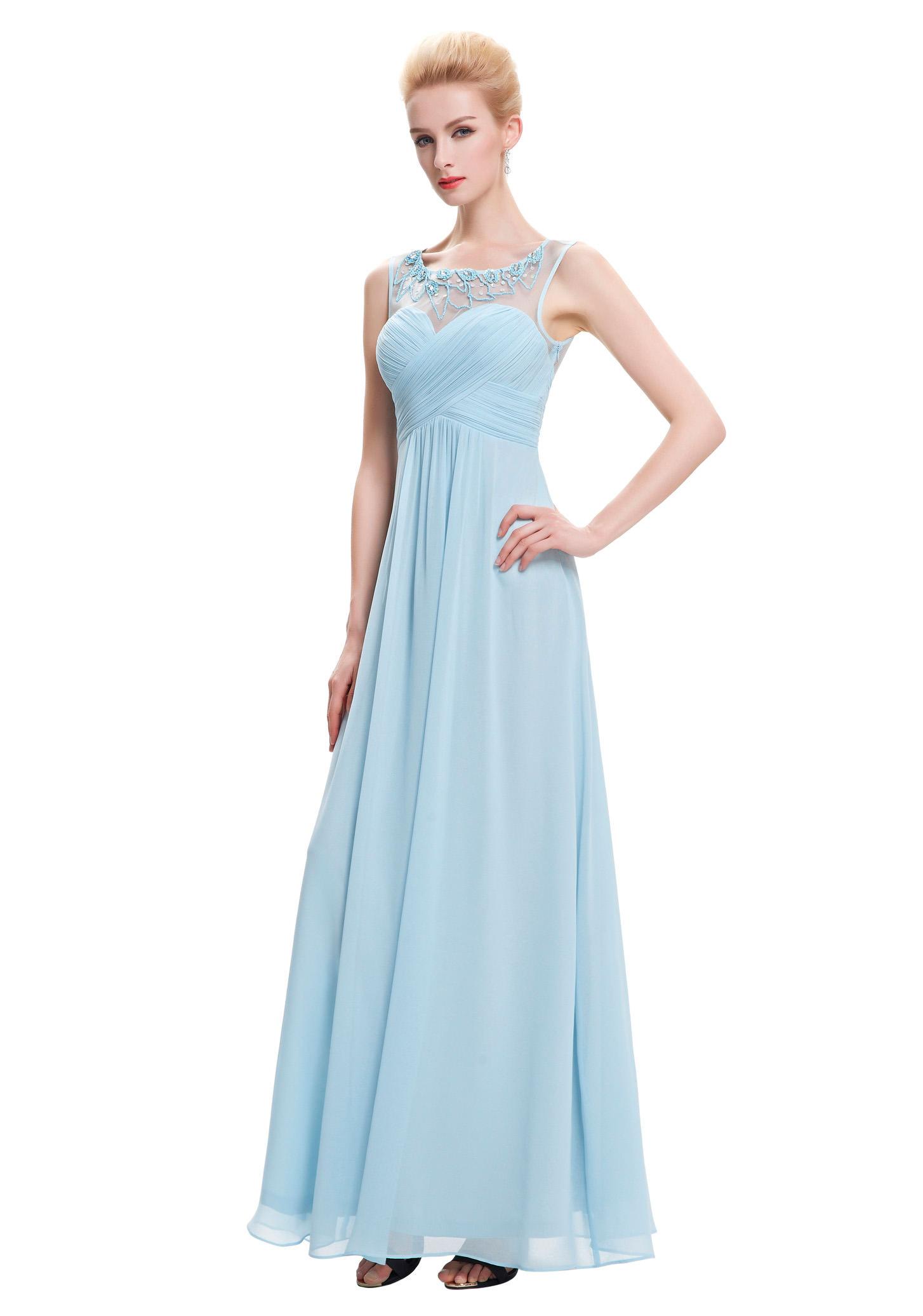 Exklusive & hochwertige Abendkleider kaufen | VIP Dress