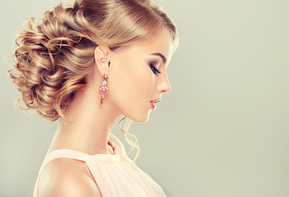 abiball frisuren: perfekt gestylt zum abiball | vip dress