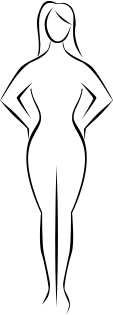 sanduhr figurtyp