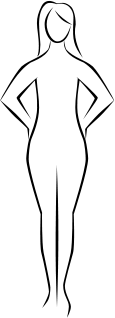 figurtyp birne